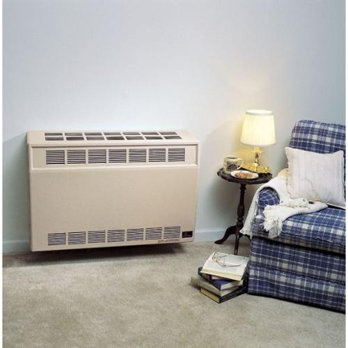 Empire Comfort Systems DIRECT-VENT WALL FURNACE