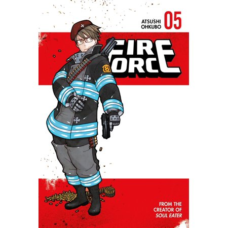 Fire Force 5 ()