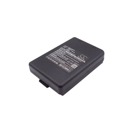 Cameron Sino 700Mah Battery For Autec Modular Mk  Plus Mk