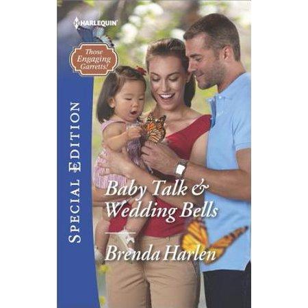 The Wedding Bell (Baby Talk & Wedding Bells -)