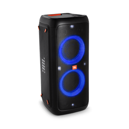 JBL PartyBox 300 Premium High Power Portable Wireless Bluetooth Audio System -