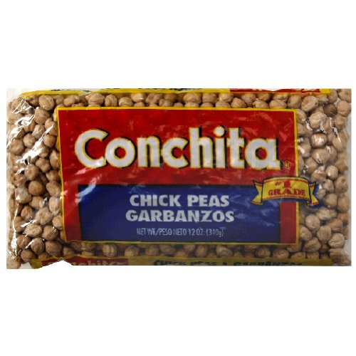 Conchita Chick Peas, 12 oz