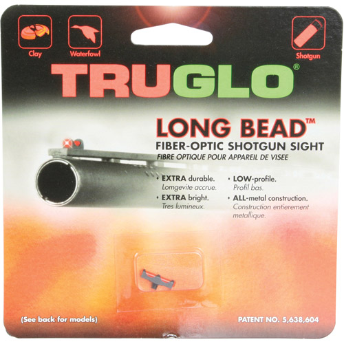 TruGlo Longbead Shotgun Sight