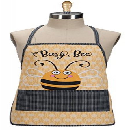 Kayo Designs - Kay Dee Designs Busy Bee Child's Apron