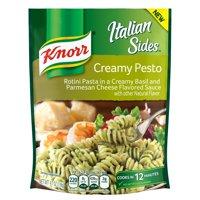 Knorr Pasta Side Dish Creamy Pesto 4.1 oz