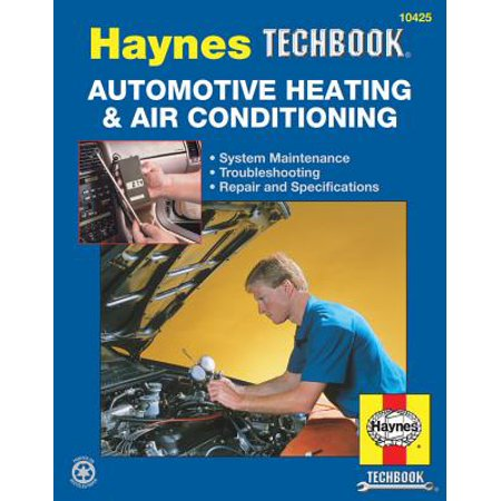 Automotive Heating & Air