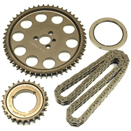 Cloyes 9-3610TX3 True Roller Timing Set for 1975 Chevy Bel Air - image 1 de 1