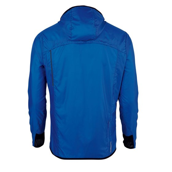Mizuno Mizuno Men S Kato 2 0 Hoody Running Jacket