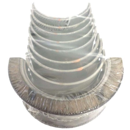 Full Circle Crankshaft (Perfect Circle MS1629AL STD Engine Crankshaft Main Bearing Set MS-1629)