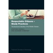 Respectable Citizens - Shady Practices - eBook