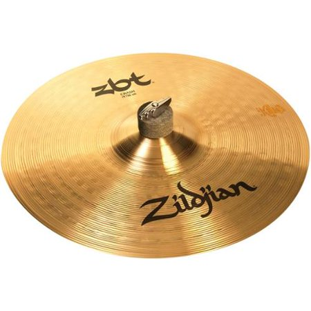 Effects Crash Cymbal - Zildjian ZBT 14