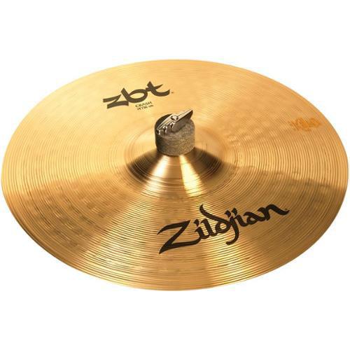 "Zildjian ZBT 14"" Crash Cymbal"