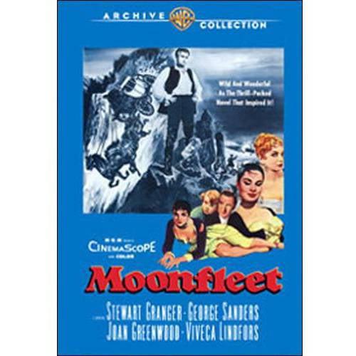 Moonfleet (Widescreen)