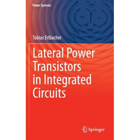 Lateral Power Transistors in Integrated -