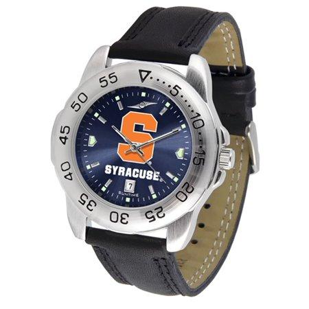 Syracuse Orangemen NCAA AnoChrome