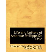 Life and Letters of Ambrose Phillipps de Lisle