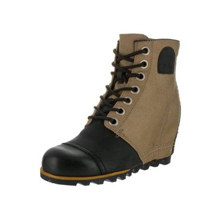 386eaf83108 SOREL - Sorel Women s 1964 Premium Wedge Boot - Walmart.com
