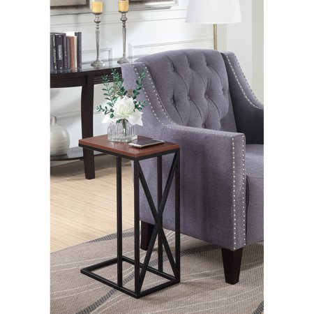 Convenience Concepts Tucson C End Table, Multiple Finishes ()