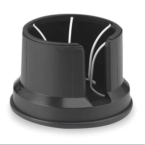 BELL 00051-8 Octopus Drink Holder,Black