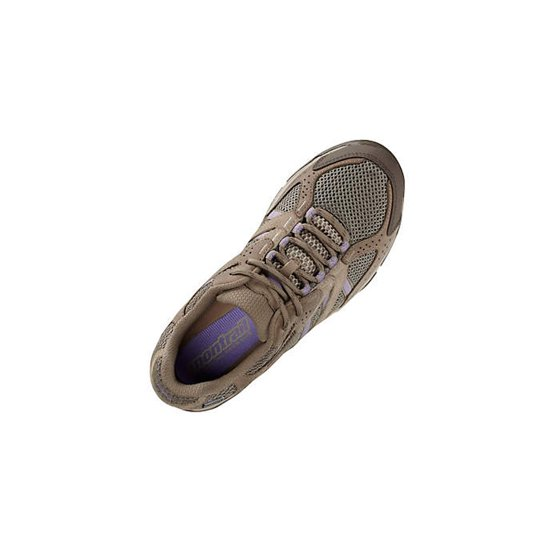 a11a84aef7a Montrail Women Sierravada Leather Outdry Sneakers