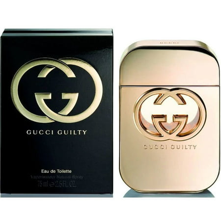 Best Gucci Guilty Eau de Toilette Spray For Women, 2.5 Oz deal