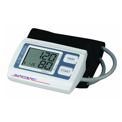 Veridian Healthcare SmartHeart Automatic Digital Blood Pressure Monitor
