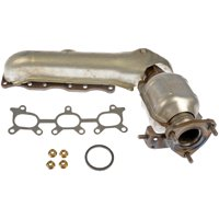 Dorman - OE Solutions 673-618 Catalytic Converter with Integrated Exhaust Manifold