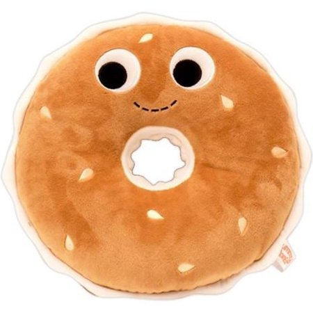 Yummies New Collection (Yummy World Bobby Bagel Medium)