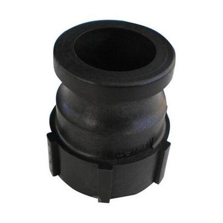 Pacer Adaptateur 58-1406 de type A, 2 po - image 1 de 1