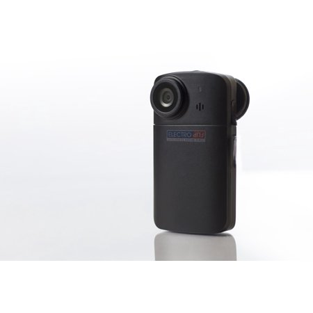 Plug & Play Mini Parking Enforcement 720p Video Camera Rechargeable - image 7 of 7