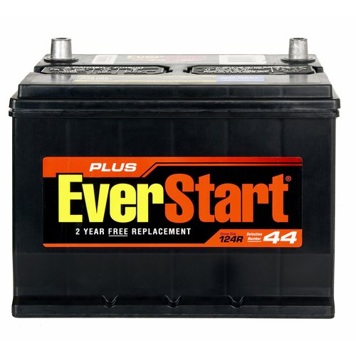 EverStart Plus 124R-3 Automotive Battery