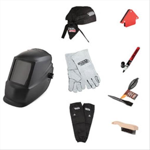 Auto Darkening Welding Helmet Kit Lincoln Electric KH977 LEW