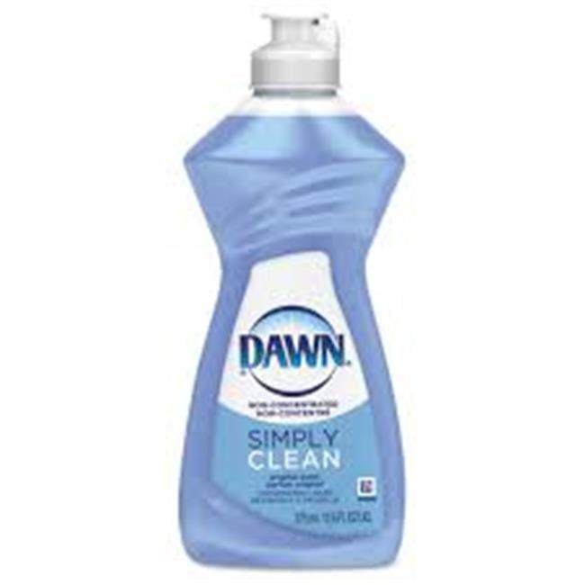 Church & Dwight 152-82789 Dawn Kitchen Dishwash Liquid