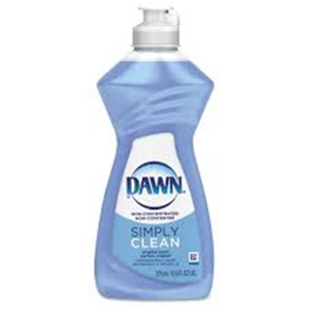 Church   Dwight 152 82789 Dawn Kitchen Dishwash Liquid