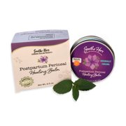Soothe Hers Postpartum Healing Balm   All Natural Salve   Cooling Relief for Moms   2 oz