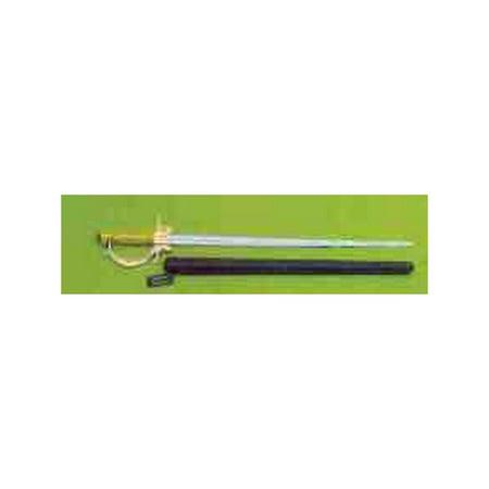 Cavalry Sword 26