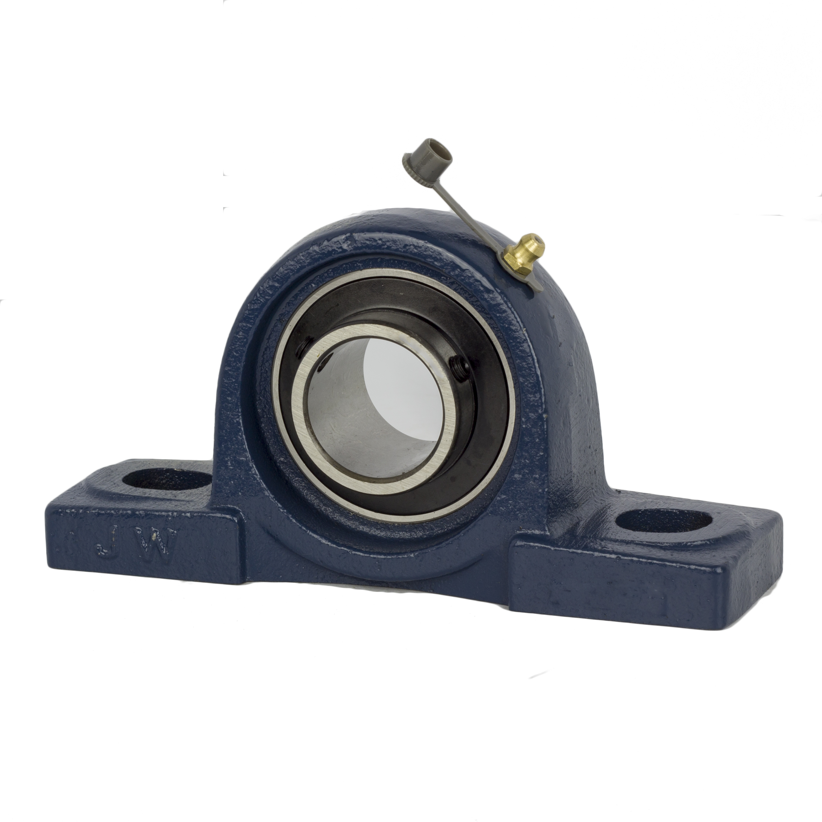 2 Piece UCP201-8, 1/2 inch Pillow Block Bearing Solid Base,Self-Alignment, Brand NEW