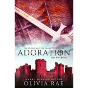 Adoration - eBook
