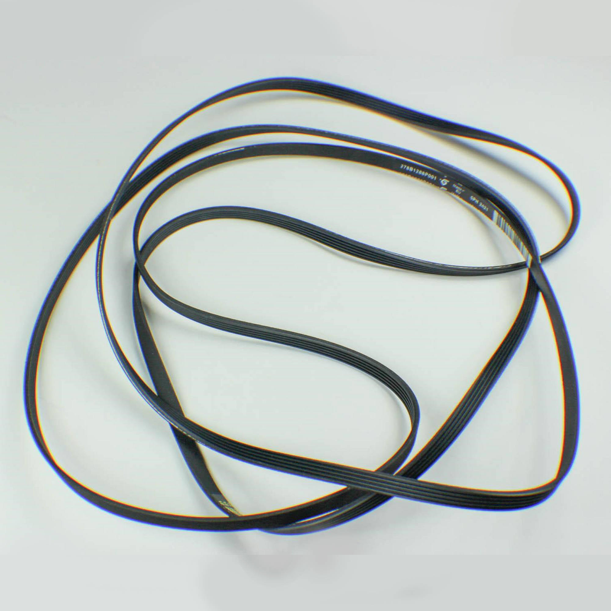 WE12M37 For GE Clothes Dryer Drive Belt