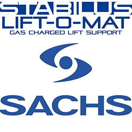 Trunk Lid Lift Support Sachs SG418002 fits 86-98 Saab