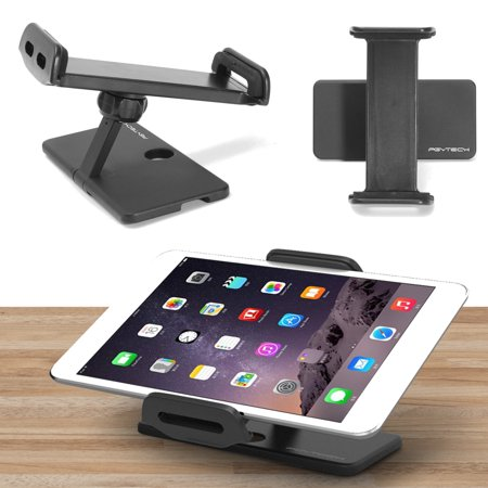 Adjustable Aluminum Tablet Extended Bracket Remote Controller Mobile Phone Holder for DJI Mavic Pro RC Drone (Best Tablet For Dji Mavic Pro)