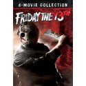 Friday the 13th 8-Movie Collection in Digital HD