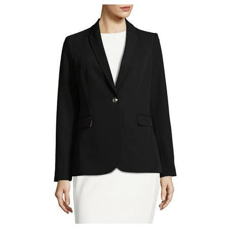 Tunic Jacket