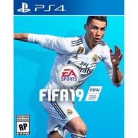 FIFA 19, EA Sports, PlayStation 4, REFURBISHED/PREOWNED