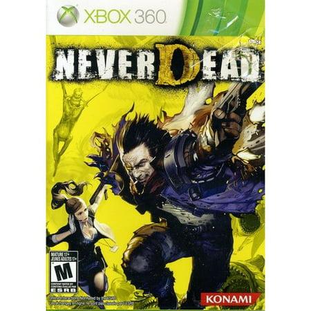 Neverdead S](De Halloween Jeux)