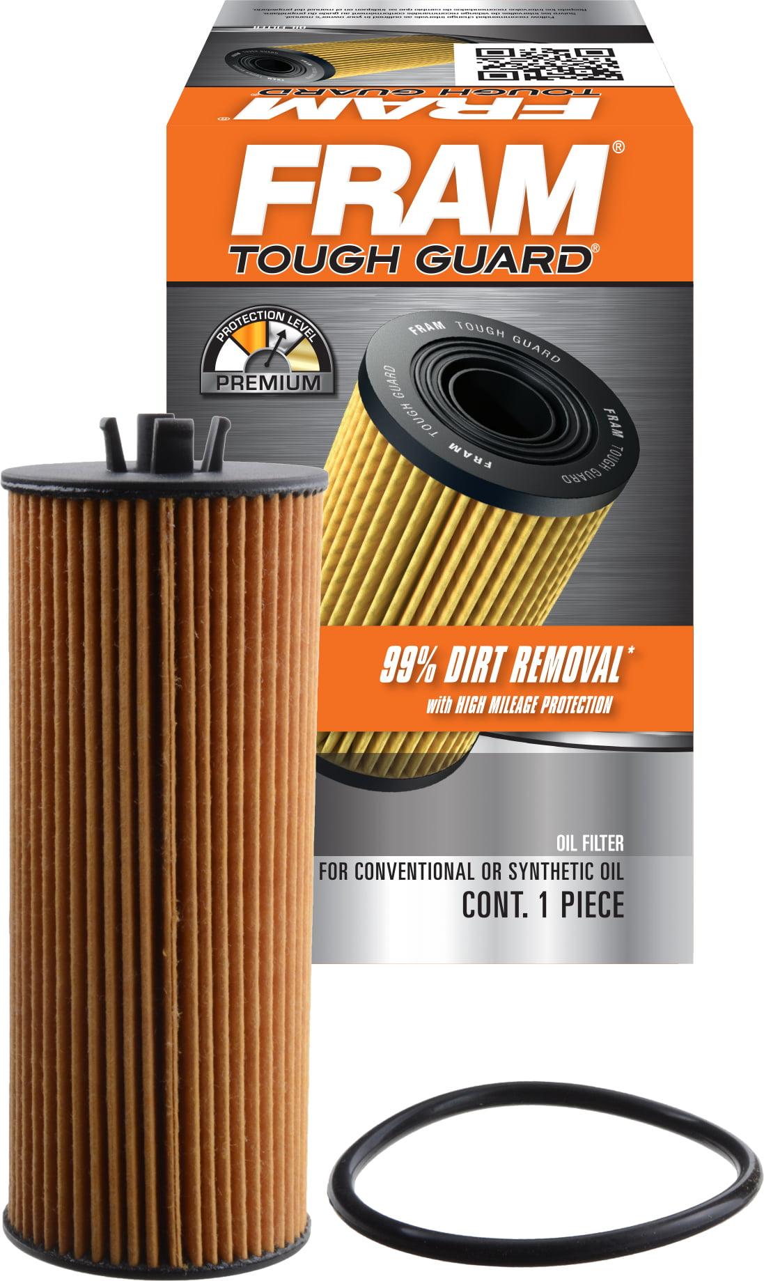 Fram CH10955 EXTRA GUARD Engine Oil Filter