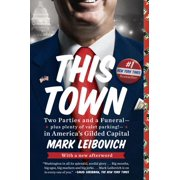 This Town - eBook