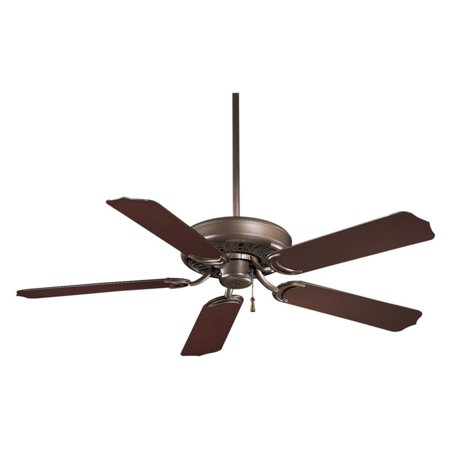 Minka Aire F571-ORB Sundance 52 in. Indoor / Outdoor Ceiling Fan - Oil Rubbed Bronze - ENERGY STAR Minka Aire Bronze Oil Rubbed Ceiling Fan