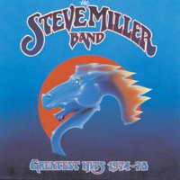 Steve Miller - Greatest Hits 1974-78 - Vinyl (Limited Edition)