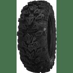 Sedona mr269r12 mud rebel r/t tire 6-ply 26x9r-12